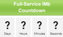 Full Service IMb Countdown